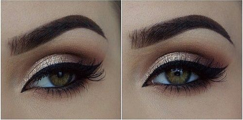 Top 10 smoky eyes yeux verts blog smoky eyes - Maquillage smoky eyes ...